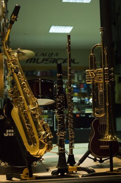 Rodzaje akcesoriów do instrumentów