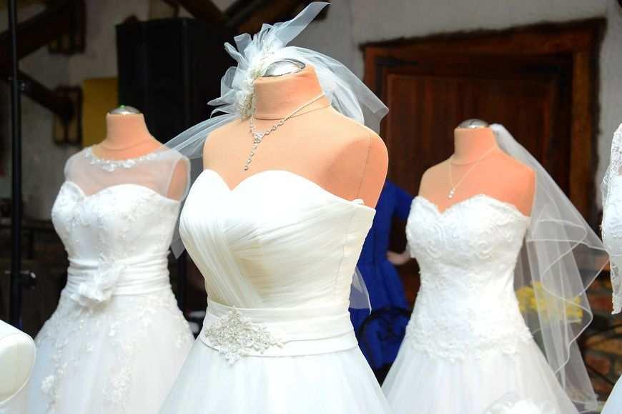 Suknie ślubne szyte na miare