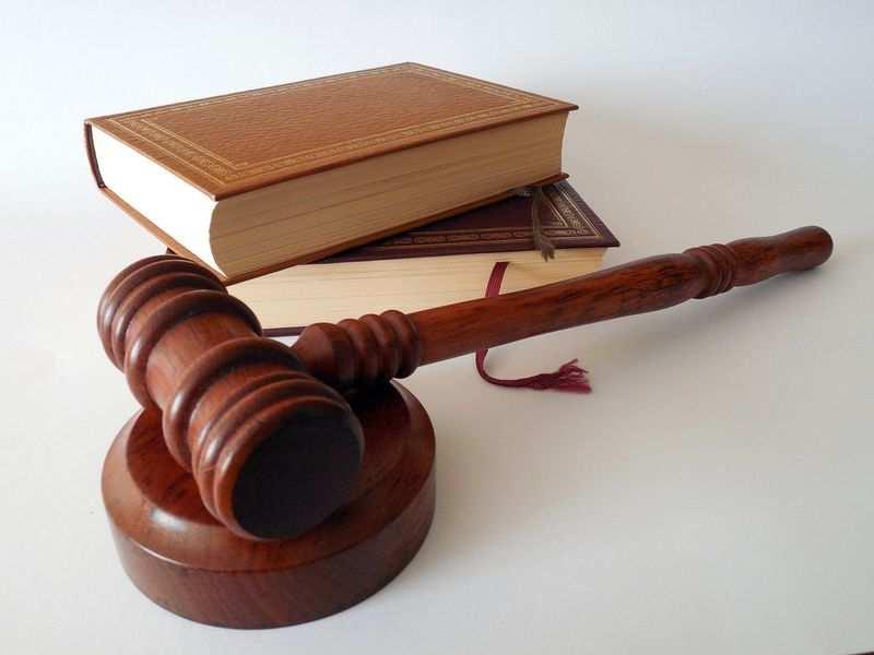 Adwokat – sprawy karne