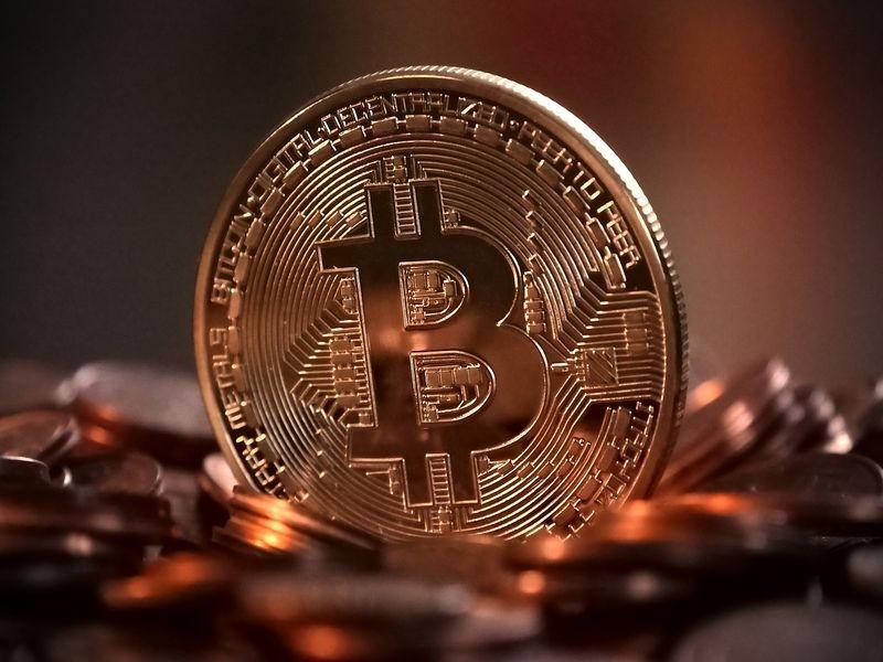 Zarabianie na Bitcoin'ie