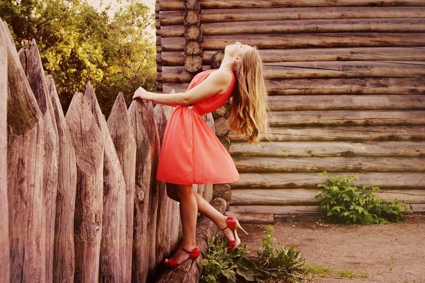 Moda damska – sklep online