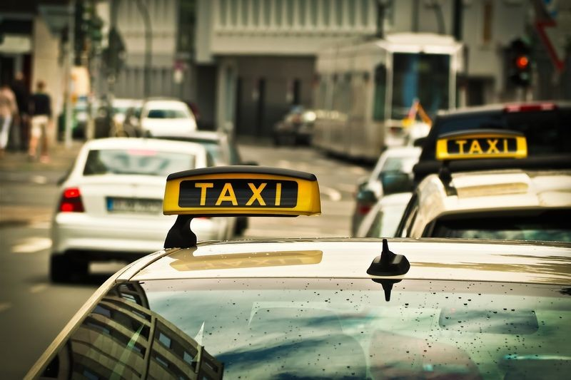 Numer telefonu na taxi – Wrocław