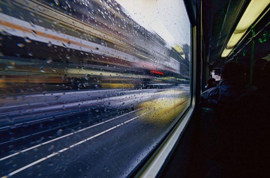 Busy na trasach międzynarodowych