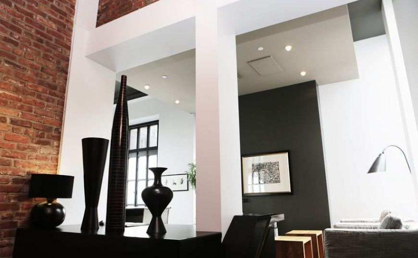 Wyjątkowe i eleganckie wnętrza