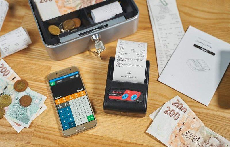 Wirtualne kasy fiskalne